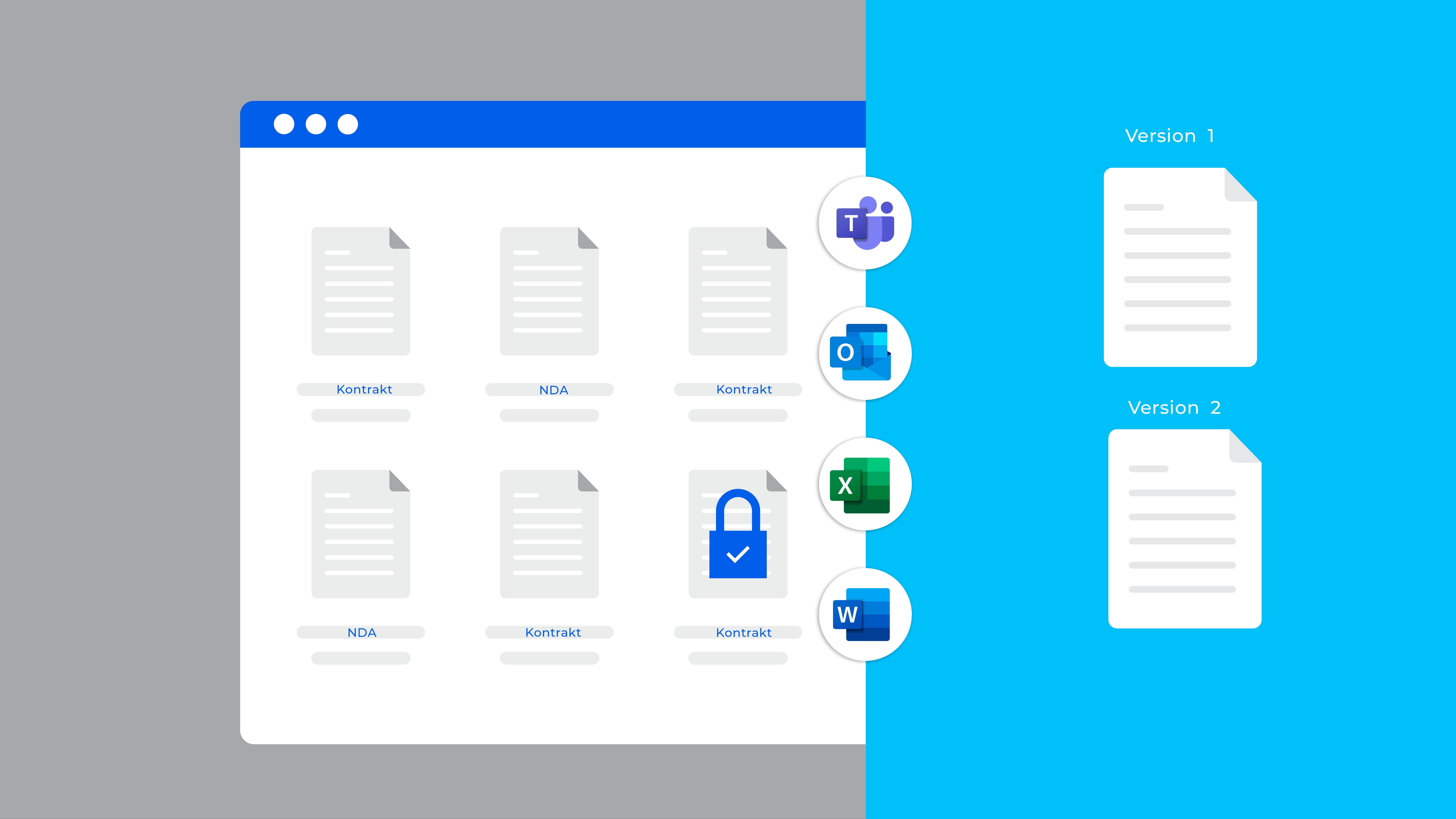 SharePoint_Kontraktstyring